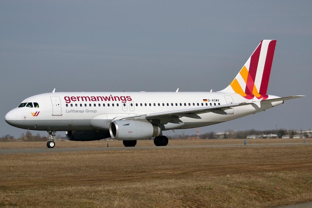AEROCROATIA: Germanwings preuzima liniju Zagreb - Berlin