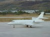 Dassault Falcon 900EX Untitled VP-CNZ Split_Resnik (SPU/LDSP) August_9_2007