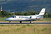 Cessna S550 Citation S/II GIO Business Aviation S5-BAX Split_Resnik (SPU/LDSP) August_9_2008