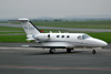 Cessna 510 Citation Mustang TimeAir OK-LEO Prague_Ruzyne (PRG/LKPR) April_28_2013