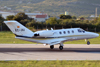 Cessna 525 Citation CJ1 Executive Airlines EC-JIU Split_Resnik (SPU/LDSP) August_6_2011