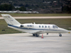 Cessna 525 Citation CJ1 LinxAir S5-BAJ Split_Resnik (SPU/LDSP) February_26_2012