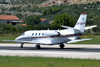 Cessna 560XL Citation XLS NetJets Europe CS-DXV Split_Resnik (SPU/LDSP) August_6_2011
