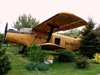 Antonov An-2 Untiteld 9A-BHT Croatia-Off Airport Cakovci April_29_2011