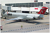 DC-9-51 Northwest Airlines N770NC Detroit Metropolitan Wayne County Airport August_2_2007 A