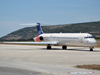 MD-82 (DC-9-82) SAS Scandinavian Airlines OY-KGT Split_Resnik (SPU/LDSP) August_03_2012