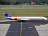 MD-82 (DC-9-82) SAS Scandinavian Airlines LN-RLE Frankfurt_Main (FRA/EDDF) May_25_2012