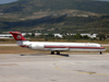 MD-82 (DC-9-82) Meridiana I-SMEM Split_Resnik August_11_2010