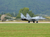 MiG-29AS Slovakia Air Force 0619 Sliac (SLD/LZSL) August_27_2011