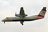 DHC-8-314Q Dash 8 Austrian Arrows (Tyrolean Airways) OE-LTM Wien_Schwechat April_6_2007