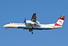 DHC-8-402Q Dash 8 Austrian Arrows (Tyrolean Airways) OE-LGA Wien_Schwechat April_8_2007