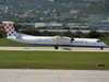 DHC-8-402Q Dash 8 Croatia Airlines 9A-CQD Split_Resnik (SPU/LDSP) May_02_2012