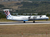DHC-8-402Q Dash 8 Croatia Airlines 9A-CQC Split_Resnik (SPU/LDSP) August_03_2012