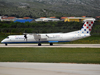 DHC-8-402Q Dash 8 Croatia Airlines 9A-CQB Split_Resnik (SPU/LDSP) May_03_2012