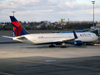 B767-332/ER Delta Air Lines N193DN Prague_Ruzyne (PRG/LKPR) January_15_2012