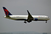 B767-332/ER Delta Air Lines N192DN Prague_Ruzyne (PRG/LKPR) June_07_2013