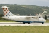 ATR-42-300QC Croatia Airlines 9A-CTS Split_Resnik (SPU/LDSP) June_16_2008