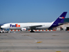 A300B4-622R FedEx Express N724FD Barcelona (BCN/LEBL) February_07_2012