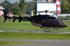 Bell 407 Untitled OK-ALB Prague_Letnany (LKLT) October_1_2011