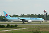 B777-2B5/ER Korean Air HL7743 Zagreb_Pleso (ZAG/LDZA) May_26_2012