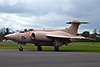 Hawker Siddeley Buccaneer S2B UK Air Force XV863 Dublin_Weston April_7_2009