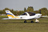 TL Ultralight TL-96 Star Private OK-FUU08 Prague_Letnany (LKLT) September_17_2011