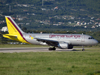 A319-112 Germanwings D-AKNR Split_Resnik (SPU/LDSP) August_6_2011