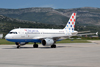 A319-112 Croatia Airlines 9A-CTG Split_Resnik (SPU/LDSP) August_6_2011
