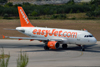 A319-111 EasyJet Switzerland HB-JZI Split_Resnik (SPU/LDSP) August_10_2013