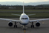 A319-112 Croatia Airlines 9A-CTH Zagreb_Pleso June_5_2013
