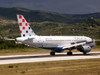 A319-112 Croatia Airlines 9A-CTG Split_Resnik (SPU/LDSP) August_7_2010