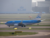 B737-7K2 KLM - Royal Dutch Airlines PH-BGF Amsterdam_Schiphol March_16_2011