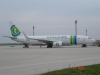 B737-8K2 Transavia Airlines PH-HZE Pula May_27_2006