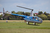 Robinson R-44 Raven Dubnica Air OM-DCH Holic (LZHL) July_23_2011